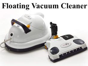 Floating Vacuum Cleaner