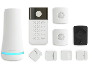 Full Monitoring Wireless Security System