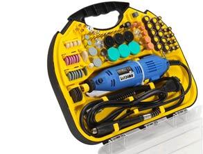 Functional Drill Grinder Engraver Polisher