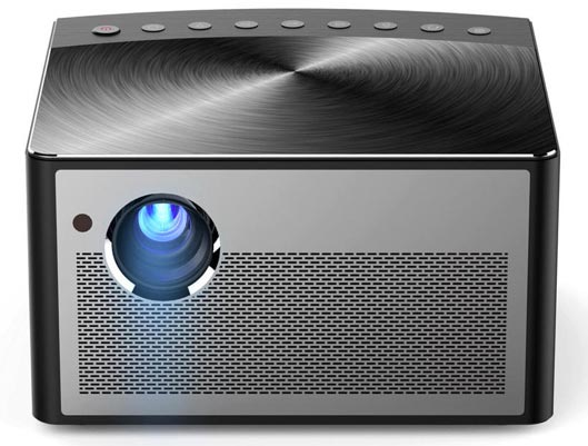 High End Premium 3D Projector on Discount