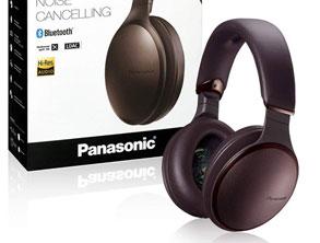 Panasonic Premium Wireless Headphones