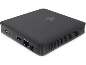 powerful Intel Atom Mini PC Media Streamer
