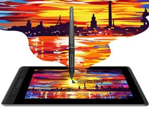 Pro Graphics Drawing Tablet Promo sale