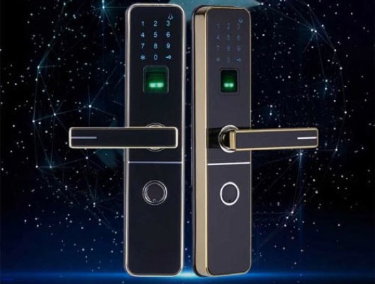 Smart Induction Card Lock