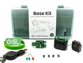 Base Coding Kit
