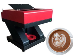 Best Deal Premium Coffee Printer
