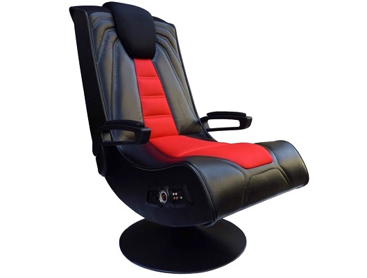 Best For Gamers Comfortable Chair Rocker