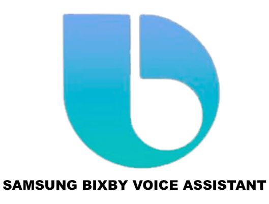 Bixby Intelligent Voice Assistant