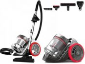 Multi-Function Vacuum Cleaner USD 135