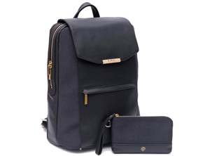 P.MAI Premium Leather Backpack