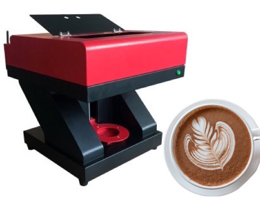 Premium Coffee Printer