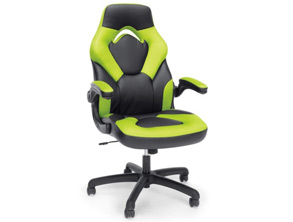 Top Rating Leather Gaming Chair