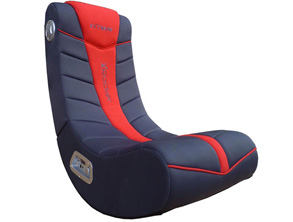 X Rocker Gaming Rocker Chair