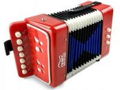 best 7 Keys Mini Accordion