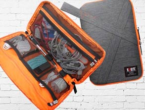 Bag for Mobile Accessories
