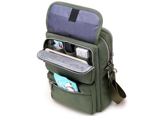 Best Organized Shoulder Bag
