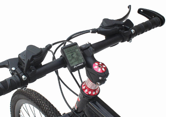 Inbike Bicycle Computer 2