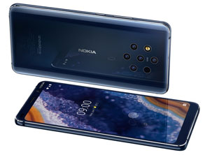 Nokia 9 PureView best deal