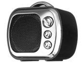 Small size Vintage Bluetooth Speaker