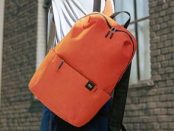 Colorful Simple Daily Backpack