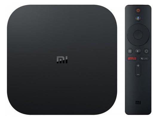 TV Box with Google