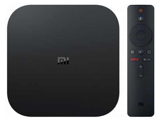 TV Box with Google