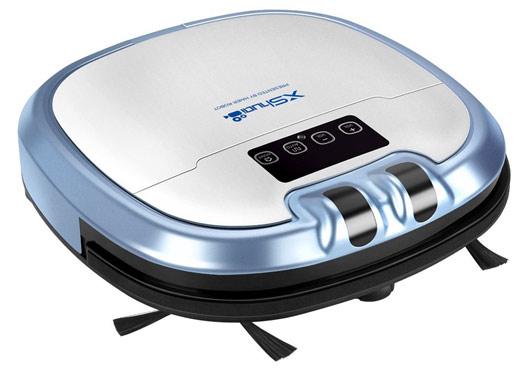 Vacuum Cleaner With Amazon