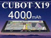 CUBOT X19 phone deals