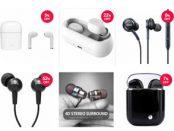 Choose best earphones