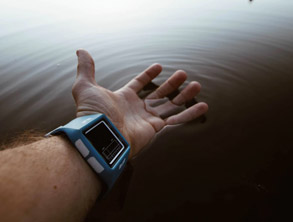 Smartwatch For Swimming