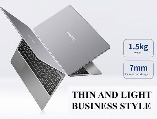 Teclast Budget Ultrabook