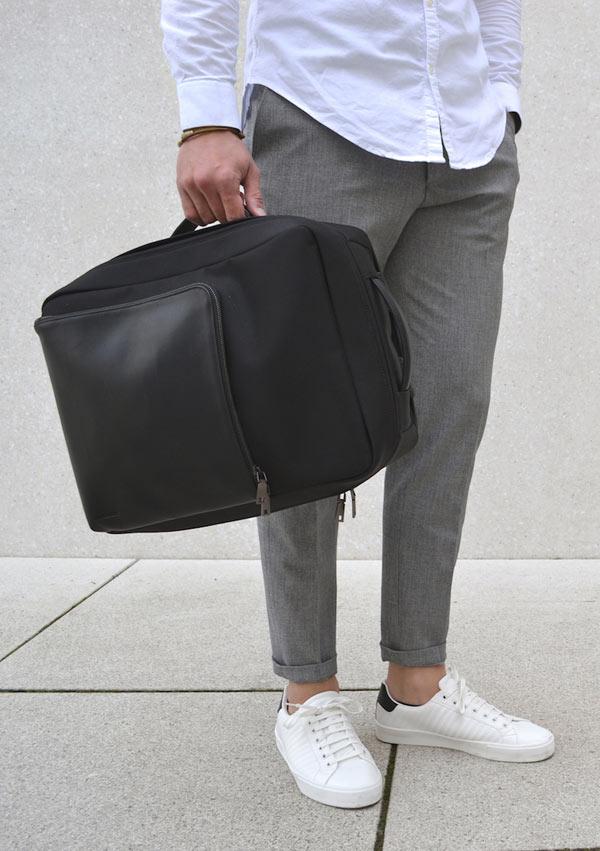 Bullazo Backpack 1