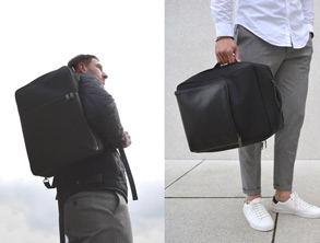 bullazo business backpack