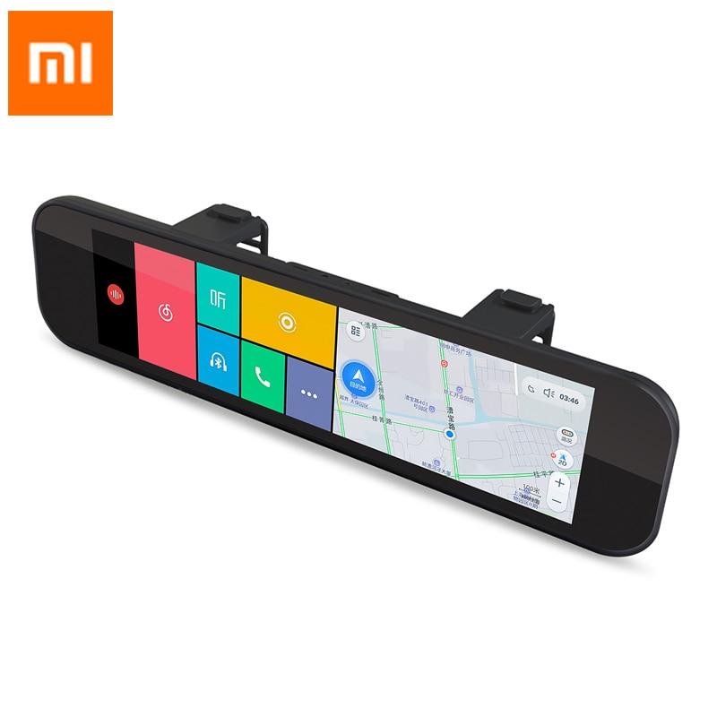 Original Xiaomi 70 Steps Smart Rearview Mirror