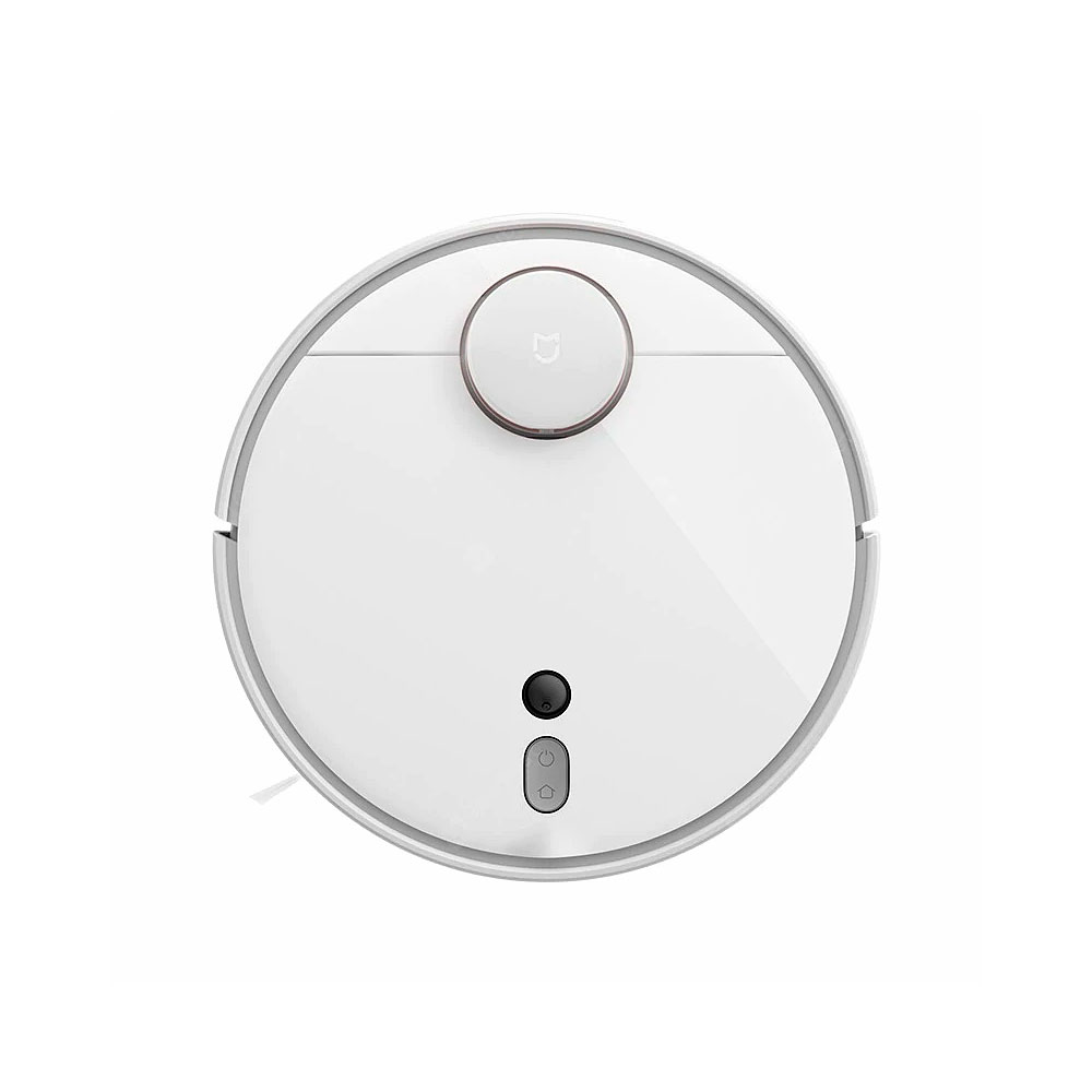 Shop Xiaomi Mijia 1S robot vacuum cleaner AI route planning 2000Pa suction power buy the most popular robot vacuum cleaner online.