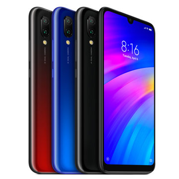 Xiaomi Redmi 7 Smartphone Worldwide Shipping