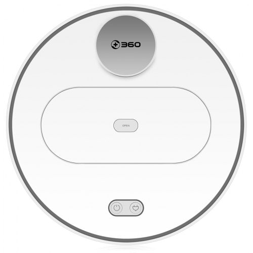 360 S6 Sweeping RC Robot Vacuum Cleaner