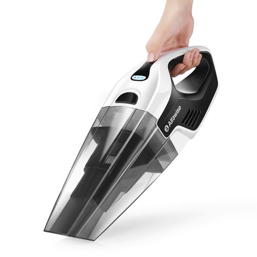 Alfawise H6S Portable Vacuum Cleaner For Home and Car