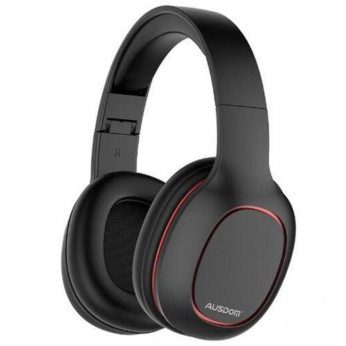 Ausdom M09 Noise Canceling Bluetooth Surround Headset