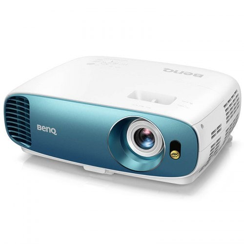 Benq Home Video Projector Model 4K TK800M