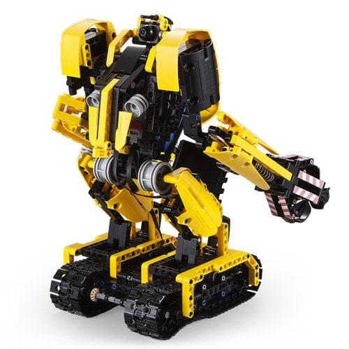 CaDA Smart Robot Excavator