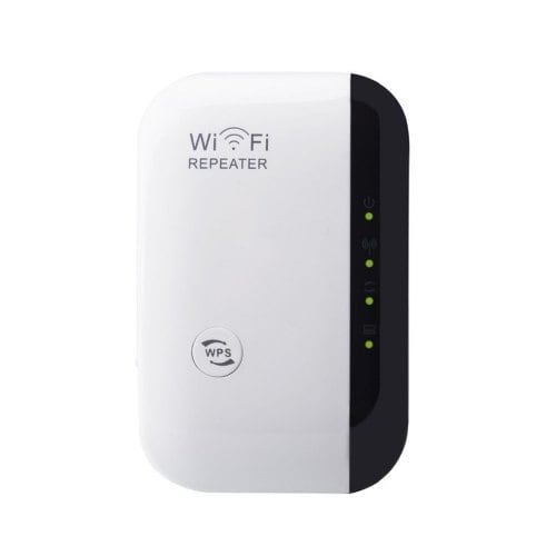 2.4GHZ Wireless WiFi Relay Extender