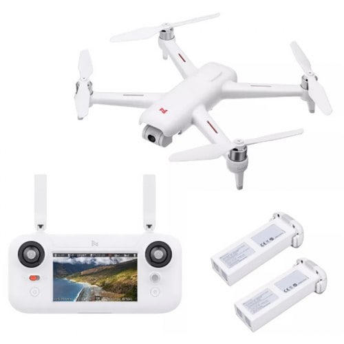 FIMI Eco RC Drone A3 5.8G 1KM FPV with 2-axis Gimbal