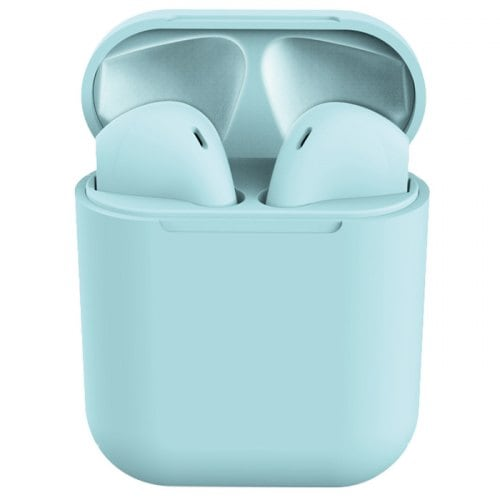 Gocomma Bluetooth 5.0 Stereo Earbuds with Charging Box