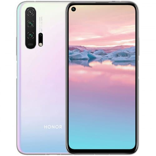 Huawei HONOR 20 Pro 128GB / 256GB Smartphone With 48MP Back Camera