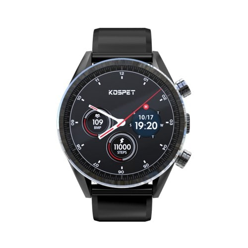 Kospet Hope Smart Watch Phone With 8.0MP Camera