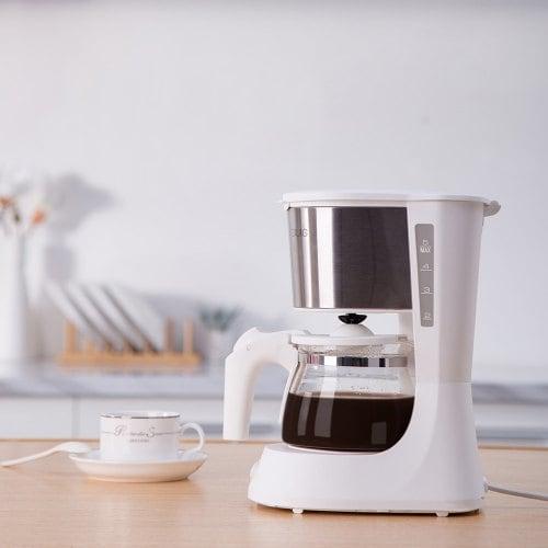 Xiaomi One Button Operation Anti-drip Home Coffee Machine
