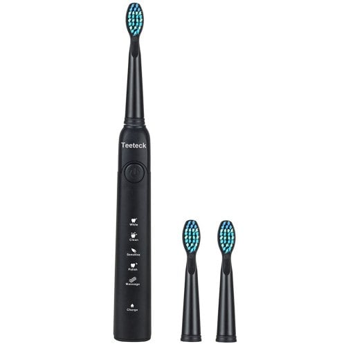 Teeteck SG 949 USB Sonic Toothbrush