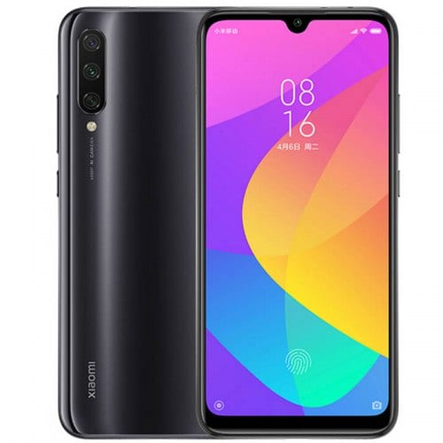 Xiaomi A3 Triple Rear Camera 6.0-inch Global Version Phablet