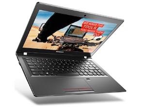 Lenovo E31-80 13.3-inch HD Screen Laptop